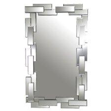 Freya Rectangle Wall Mirror