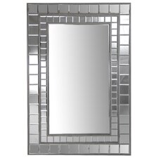 Claire Rectangle Wall Mirror