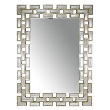 Kayla  Rectangle Wall Mirror