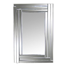 Adeline Rectangle Wall Mirror