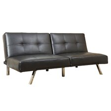 Aspen Convertible Sleeper Sofa