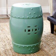 Marcel Ceramic Garden Stool