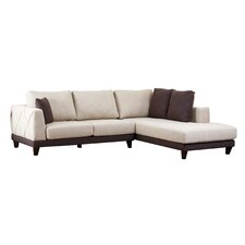 Juliette Right Hand Facing Sectional