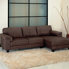 Camden Sleeper Sectional