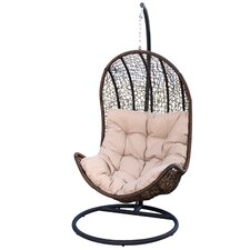 Sonoma Eggshaped Swing Chair