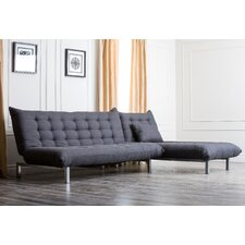 Bedford Reversible Sectional