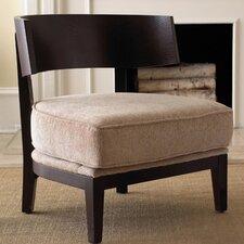 Fairfax Fabric Slipper Chair