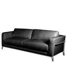 Perch Leather Sofa