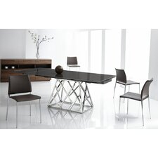 Twist Expandable Dining Table