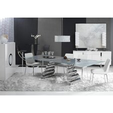 Olympic Expandable Dining Table
