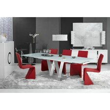 Vicky Expandable Dining Table