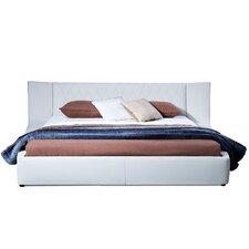 Valentina Sleigh Bed