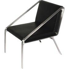 Owen Leather Arm Chair