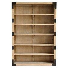 "Jackie 79"" Standard Bookcase"