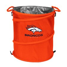 NFL Collapsible 3-in-1 Residential Trash Can