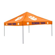 Collegiate Orange Tent - Clemson