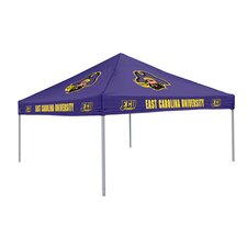 Collegiate Purple Tent - East Carolina