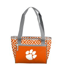 NCAA DD 16 Can Picnic Tote Cooler