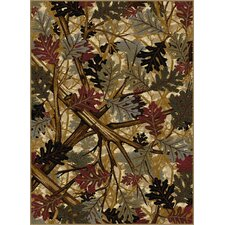Nature Multi Area Rug