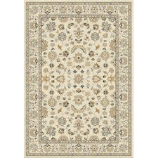 Bristol Cream Area Rug