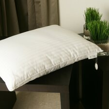 Double Silk-Filled Pillow