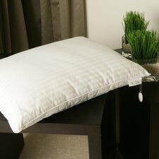Single Silk-Filled Pillow