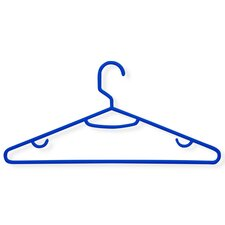 Recycled Plastic Hanger (Set of 60)