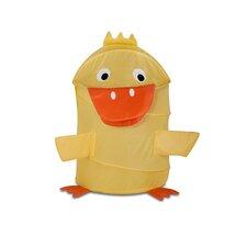Large Kids Duck Pop-Up Hamper