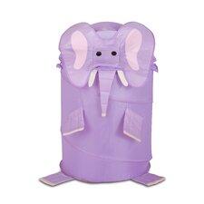Large Kids Elephant Pop-Up Hamper
