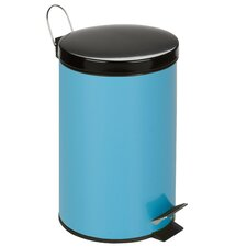 3.17 Gallon Step Trash Can