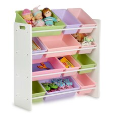 Kids Sort Store Toy Organizer