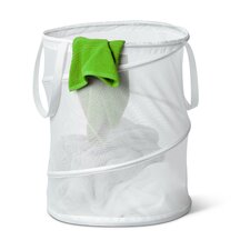 Medium Mesh Pop Open Hamper (Set of 2)