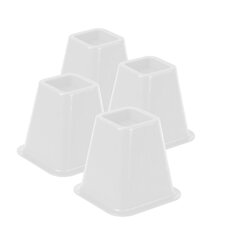 Bed Risers (Set of 4)
