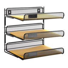 3 Tier Desk Organizer