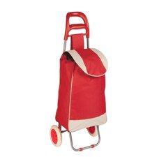 Rolling Knapsack Bag Cart