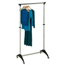 Adjustable Garment Rack
