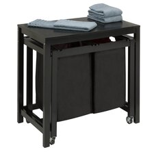 Double Folding Table Sorter