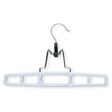 12 Pack Pant Clamp Hanger
