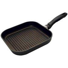 Rubicast 28cm Non-Stick Grill Pan