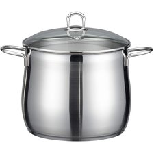 Platinum 5.1L Stock Pot with Lid