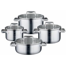 Multilayer Pot Set with Lid