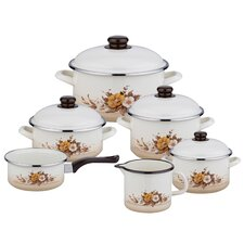 Venezia 6-Piece Cookware Set