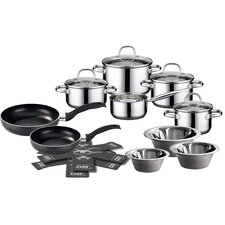 Kallisto 16-Piece Non-Stick Pot Set