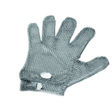 Medium Oyster Glove