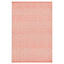Diamond Pink Indoor/Outdoor Area Rug