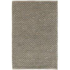 Nevis Hand Woven Grey Area Rug