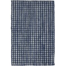 Coco Blue Indoor/Outdoor Area Rug