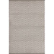 Diamond Fieldstone & Ivory Indoor/Outdoor Area Rug
