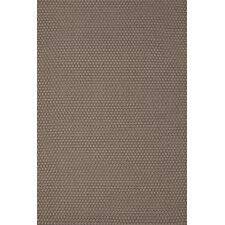 Indoor/Outdoor Brown Outdoor Area Rug
