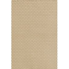 Wheat Rope Khaki Indoor/Outdoor Area Rug